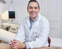 Dr. Markus Riedl <br>Urologie
