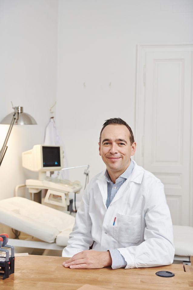 Dr. Markus Riedl Urologie