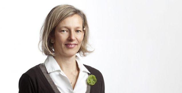 Claudia Walcher Peternel TCM