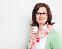 Monika Gundinger<br>Psychoonkologie