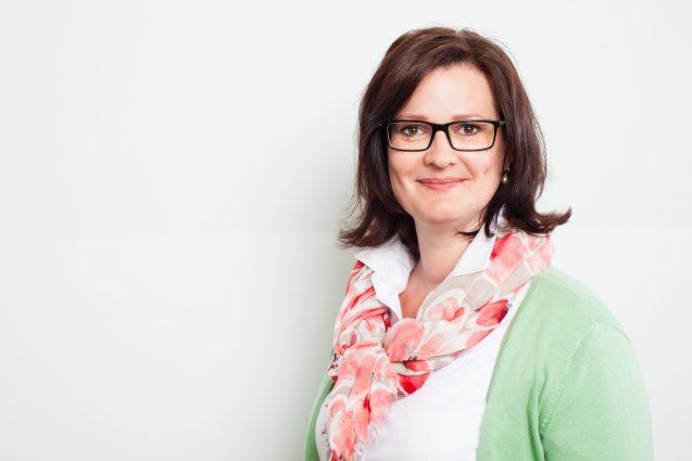 Monika Gundinger Psychoonkologie
