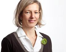 Claudia Walcher Peternel <br>Chinesische Medizin