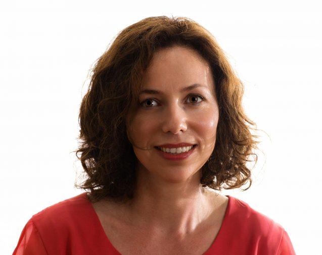 Dr. Barbara Fischer Medicínske výživové poradenstvo