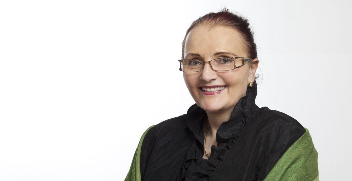 Eva-Maria Rosenmayr-Khemiri M.A.BScSLTLogopädie