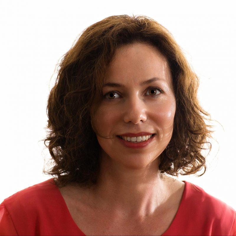 Dr. Barbara Fischer: