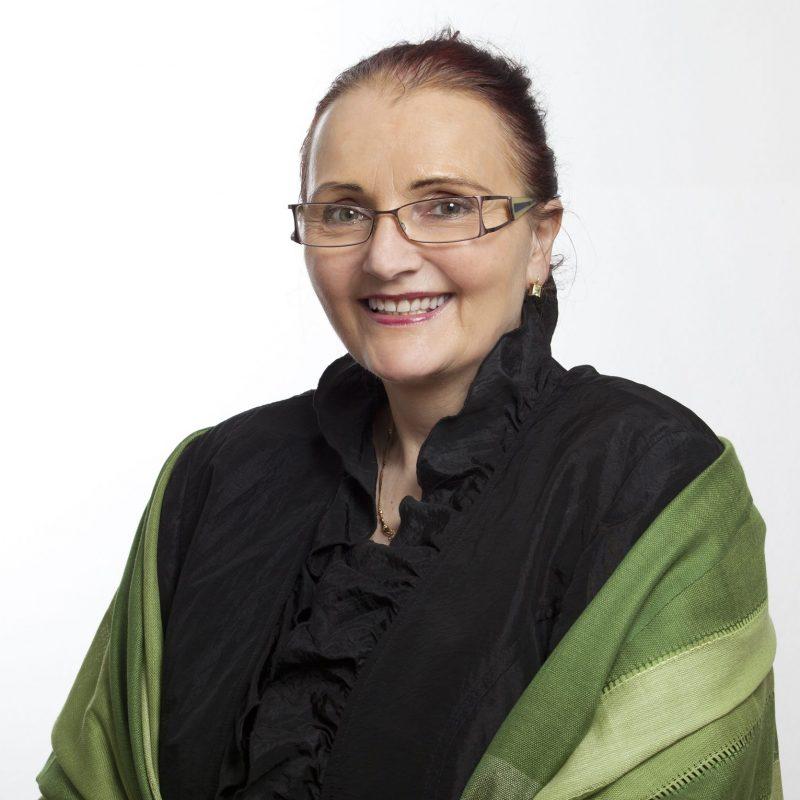 Eva-Maria Rosenmayr-Khemiri, MA.BScSLT