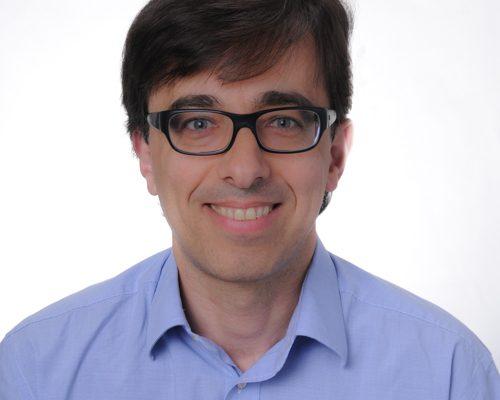 Senior Consultant Neurosurgeon I. Stavrou, MD