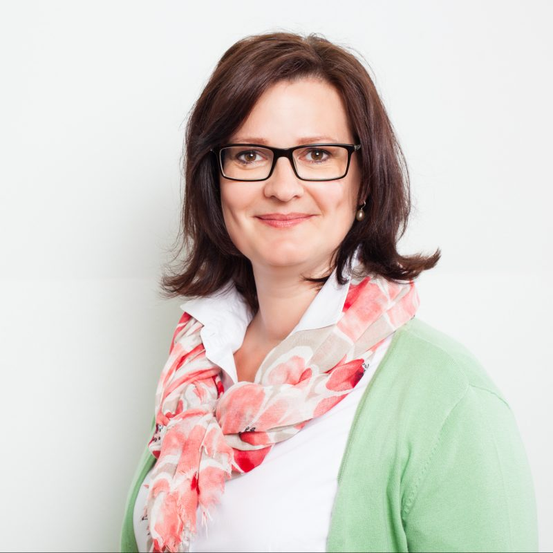 Monika Gundinger: