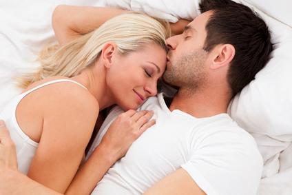 Sexualität bei Prostatakrebs