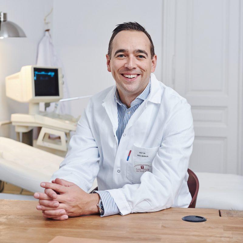Dr. Markus Riedl: